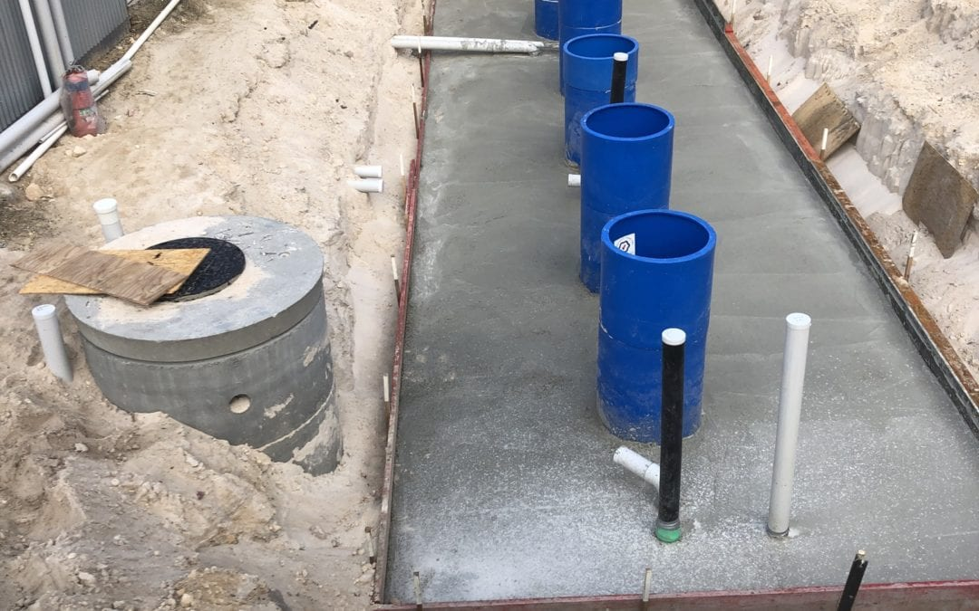 Trade Waste and Site Plumbing Hydraulics