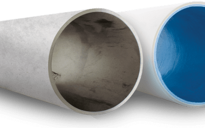 What is pipe relining?