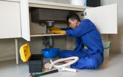 3 benefits of professional drain cleaning