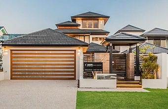 Should you build a single storey or double-storey home?