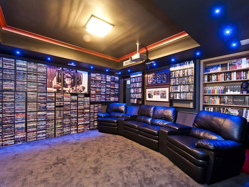 How to create the perfect entertainer home