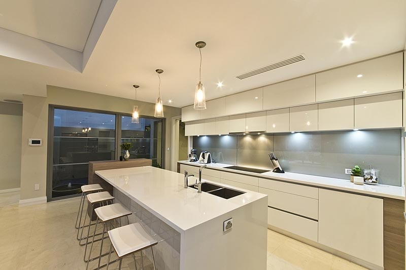 What to Consider in the Design of Your New Kitchen?