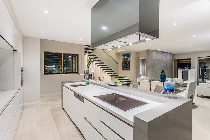 The 3 Must Haves of a Luxury Home Build