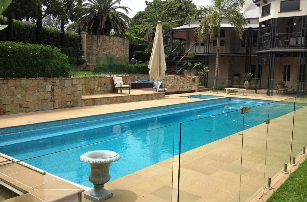 Your Guide to Keeping Safe in the Pool Area