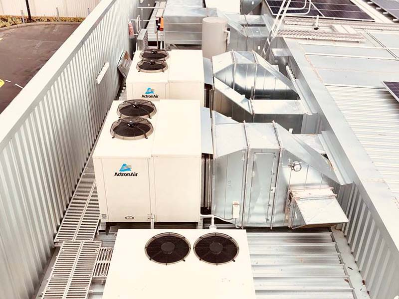 How Regularly Should Your Ducted Air Conditioning  Be Serviced?