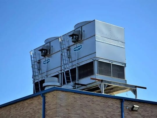 A Guide to Commercial Ducted Air Conditioning –  is it right for your business?