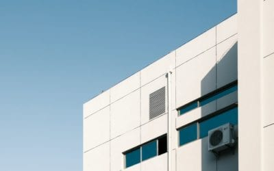 Why you shouldn't risk DIY repairs to your commercial air conditioning