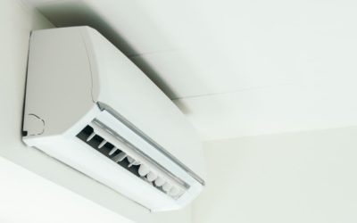 Why consider smart air conditioning in the office
