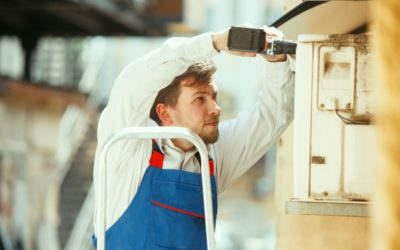 What is preventative air conditioner maintenance?