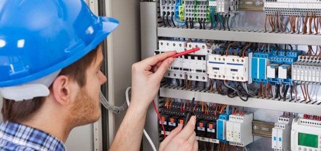 Why your business needs an electrical safety check