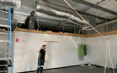 How to Find the Best Commercial Electrician in Perth
