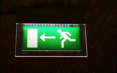 Your guide to the laws of office emergency and exit lighting